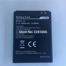 Bateria original de 4050 mAh para movil chino AGM A8