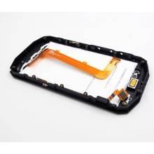 Pantalla LCD + pantalla táctil de reemplazo para movil chino AGM A8