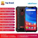 Movil chino Ulefone armor 6 impermeable IP68 NFC Helio P60 Android 8.1 6GB RAM 128GB ROM