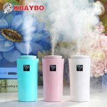 Humidificador ultrasonico Mini KBAYBO de aceite esencial para aromaterapia