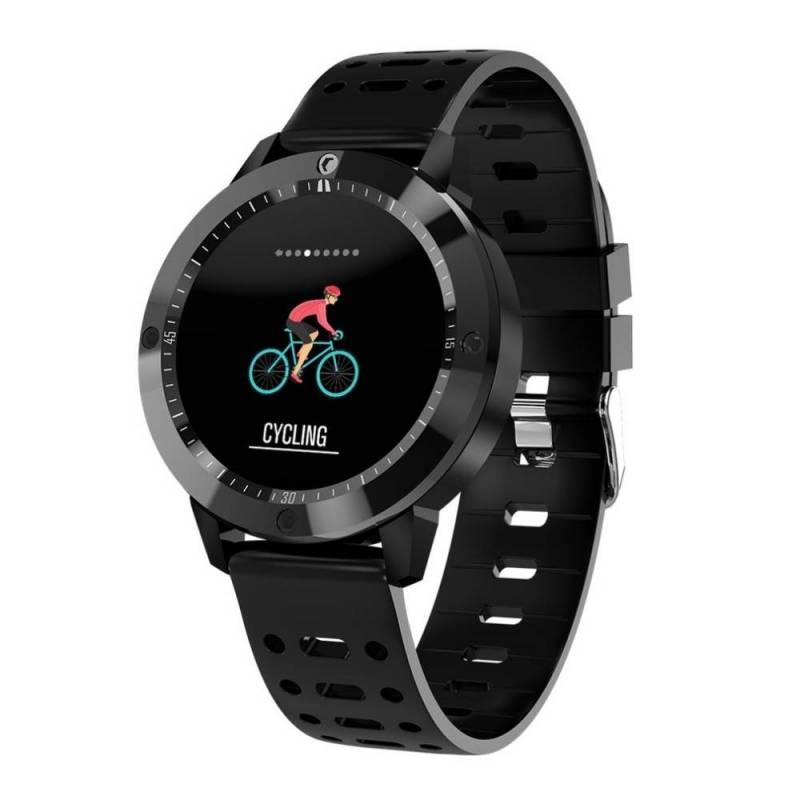 7dd254eadc6d Reloj inteligente para hombres control presion arterial rastreador de  ejercicios