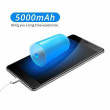 Movil chino iLA S1 2 GB 16 GB Quad Core 5,5 pulgadas FHD procesador MTK6737 bateria 5000 mha