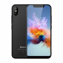 Movil chino BLACKVIEW A30 2 GB RAM 16 GB ROM pantalla 5,5 procesador MT6580A Quad Core