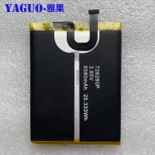 Bateria original de6580 mAh para movil chino BLACKVIEW BV6800
