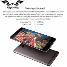 "Movil chino OnePlus 3 T A3003 versión UE 6GB RAM 64 GB ROM 4G pantalla 5,5 "" FHD Snapdragon 821 NFC Android"
