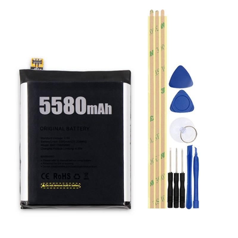 Bateria original de5580 mAh para movil chinoDoogee S60 Lite