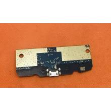 Repuesto placa USB cargador de enchufe para movil chino DOOGEE S55