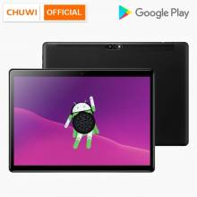 Tablet china CHUWI Hi9 Air Android 8.0 MT6797 X20 Deca Core 4 GB RAM 64 GB ROM 10.1 pulgadas 2K 4G LTE