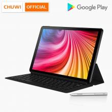 Tablet china CHUWI Hi9 Plus Helio X27 Deca Core Android 8.0 10.8 pulgadas 2K 4 GB RAM 64 GB ROM 4G