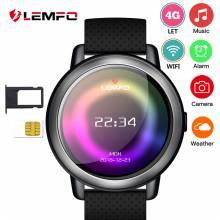 Reloj inteligente chino LEMFO LEM8 4G Android 7.1 2 GB 16 GB SIM GPS 2MP de camara