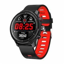 Reloj inteligente chino LEMFO L5 IP68 impermeable multiples deportes con modo de vigilancia