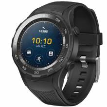 Reloj inteligente Huawei Watch 2 con LTE 4G rastreador de ritmo cardíaco para Android iOS IP68 impermeable NFC GPS