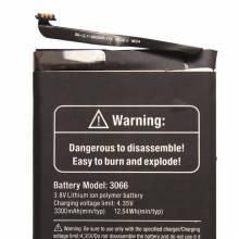 Bateria original de3300 mAh para movil chino ULEFONE ARMOR 5