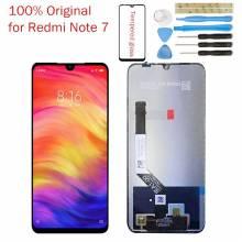 Pantalla LCD + pantalla tactil de reemplazo para movil chino Xiaomi Redmi Note 7