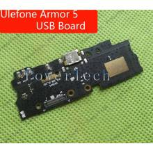 Repuesto placa USB cargador de enchufe para movil chino Ulefone Armor 5