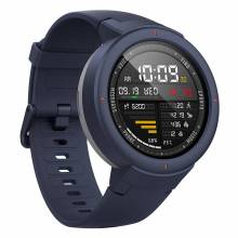 Reloj inteligente chino Xiaomi Huami AMAZFIT VERGE 3 GPS + Glonass IP68 Multi-deportes control de Fitness