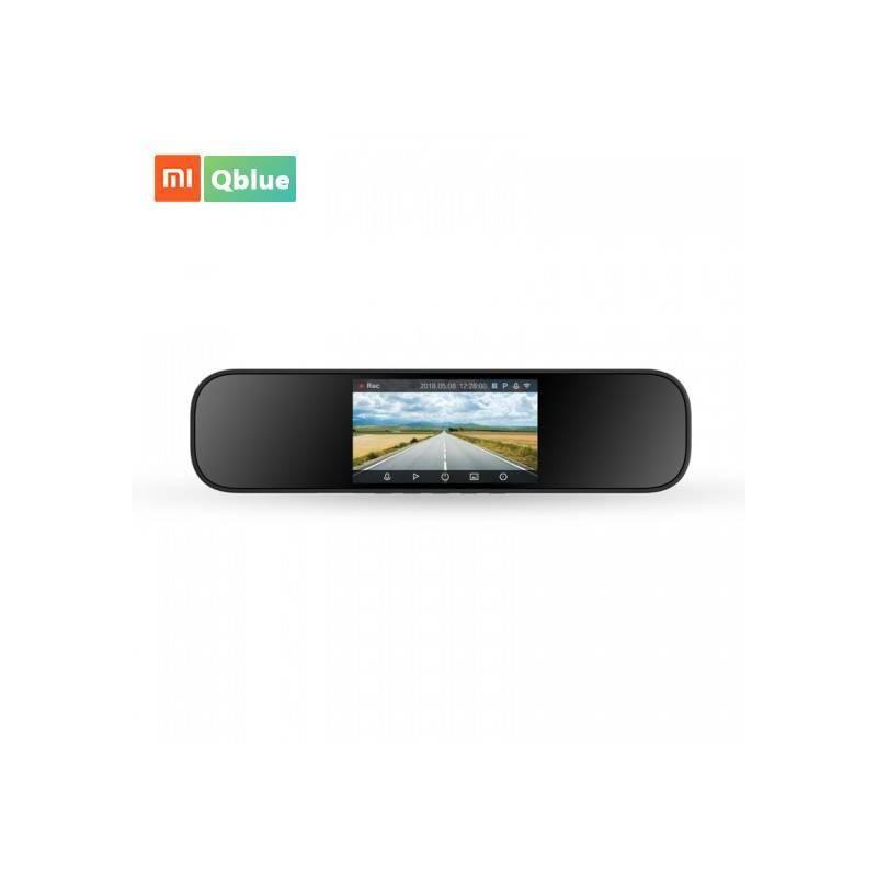 Espejo retrovisor Xiaomi Mijia con camara inteligente 1080 HD de 5 pulgadas IPS sensor para grabacion