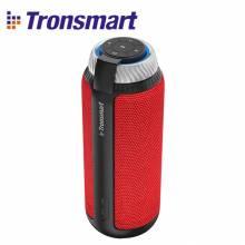 Altavoz Bluetooth Tronsmart 25W sonido estéreo en columna para música MP3