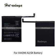 Bateria original de 2910 mAh para movil chino Xiaomi Mi 6X y Xiaomi Mi A2