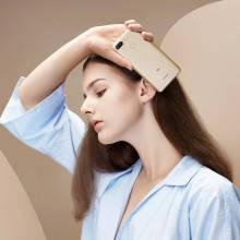 Movil chino Xiaomi Redmi 6 Versión global 3GB 32GB MTK Helio P22 Octa Core CPU pantalla 5.45 Pulgadas camaras 12MP + 5MP