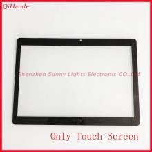 Pantalla táctil digitalizadora de reemplazo para tablet china Teclast M20