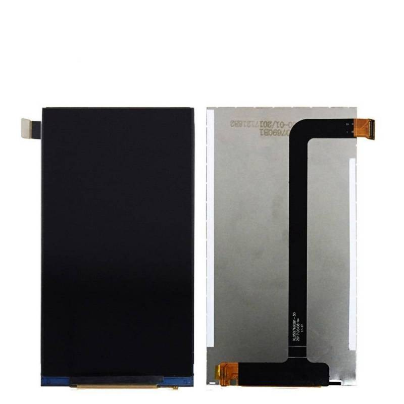 Pantalla LCD de reemplazo para movil chino Doogee X20