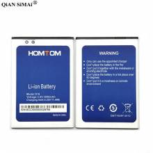 Bateria original de 3000 mAh para movil chino Homtom S16