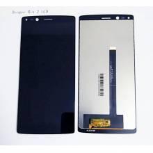 Pantalla LCD + pantalla táctil de reemplazo para movil chino DOOGEE MIX 2