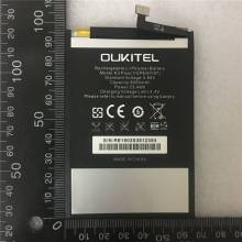 Bateria original de 6080 mAh para movil chino OUKITEL K3 PLUS