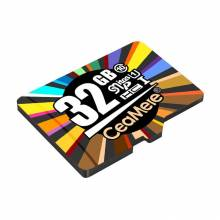 Tarjetas micro SD Class10 UHS-1 flash de 256GB 128 GB 64 GB 32 GB 16 GB 8 GB