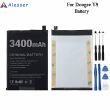 Bateria original de 3400 mAh para movil chino Doogee Y8