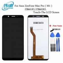 Pantalla LCD + pantalla táctil de reemplazo para movil chino ASUS ZenFone Max Pro M1 ZB601KL ZB602KL