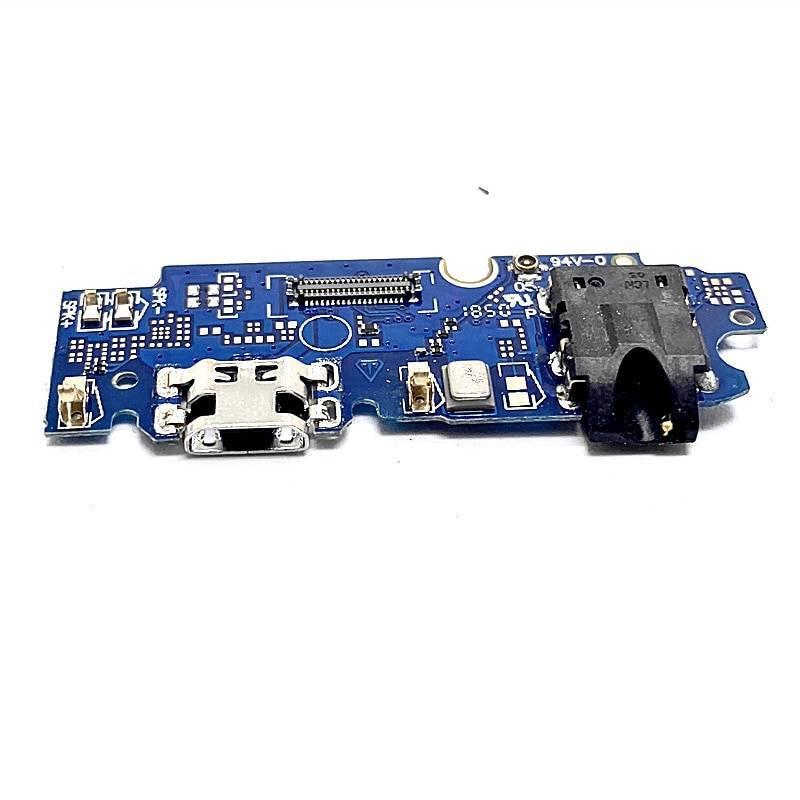 Repuesto placa USB cargador de enchufe para movil chino ASUS ZenFone Max Pro M1 ZB601KL ZB602KL