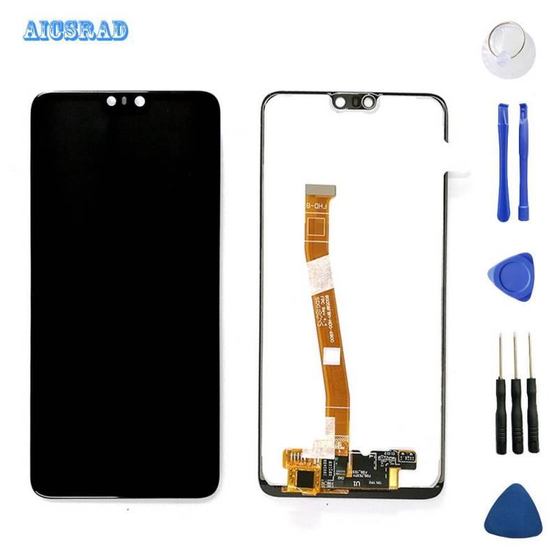 Pantalla LCD + pantalla táctil de reemplazo para movil chino Doogee Y7