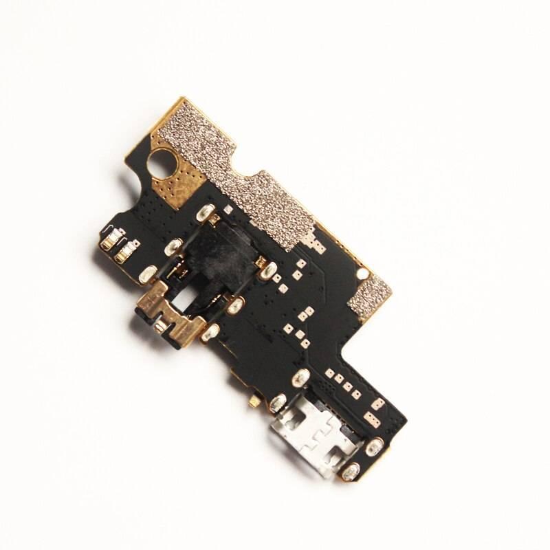Repuesto placa USB cargador de enchufe para movil chino UMIDIGI A3