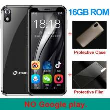 "Movil chino pequeño K-TOUCH I9 pantalla 3.5"" Android android 8.1 4G"