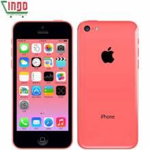 Movil iphone 5c original usado de 8 GB 16 GB 32 GB ROM iOS Dual Core 8MP WIFI GPS Multi-idioma 4G LTE