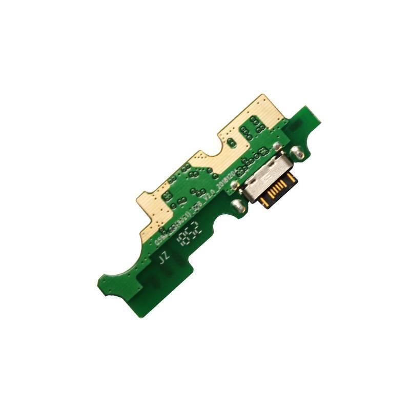 Repuesto placa USB cargador de enchufe para movil chino CUBOT X19