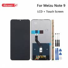 Pantalla LCD + pantalla táctil de reemplazo para movil chino Meizu Note 9