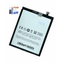 Bateria original de3000 mAh para movil chino Meizu Note 9