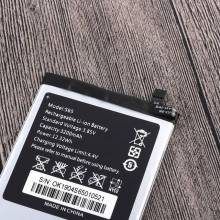 Bateria original de 3200 mAh para movil chino Oukitel C15 Pro