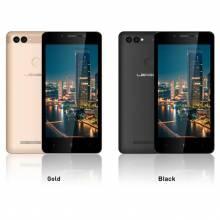 "Movil chino LEAGOO POWER 2 Android 8,1 de pantalla 5,0 "" HD IPS 2 GB RAM 16 GB ROM MT6580A Quad Core doble cámara 3G"