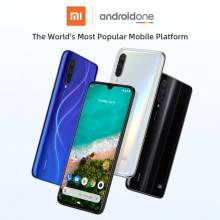 """Movil chino Xiaomi Mi A3 version global oficial Android ONE Snapdragon 665 pantalla 6.088"""" AMOLED"""