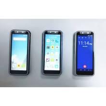Super movil chino Mini Melrose 2019 delgado pantalla 3,4 pulgada 1 GB 8 GB Android 8,1 Identificación de huella 5MP y 4G