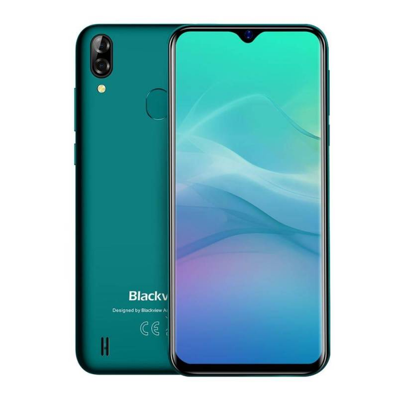 Movil Chino Blackview a A60 Pro MTK6761 con Android 9.0 bateria 4080 mAh 3GB 16GB