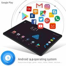 Tablet china XD Plus Android 4G LTE o 3G pantalla 10,1 Android 9,0 Octa Core 6 GB RAM de 64 GB ROM