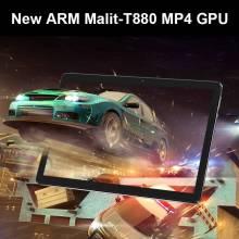 Tablet china Teclast M20 4GB RAM 128GB ROM pantalla 10,1 pulgadas 1920*1200 Deca Core Android 8,0 con 4G GPS