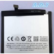 Bateria original de3300 mAh para movil chino MEIZU X8