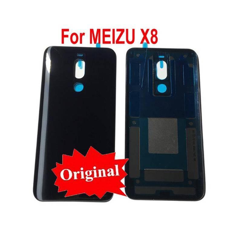 Tapa trasera original de batería para movil chino Meizu X8