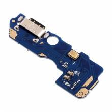 Repuesto placa USB cargador de enchufe para movil chino Meizu X8